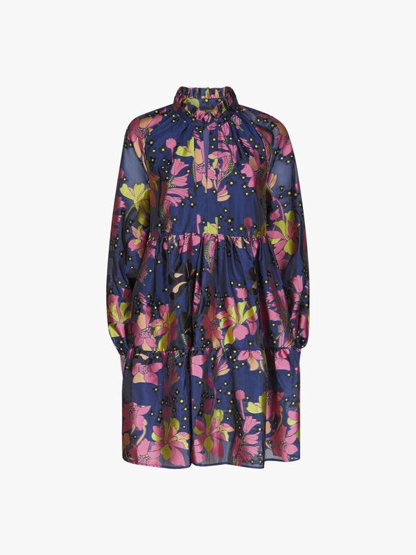 Jasmine Daffodil Dress