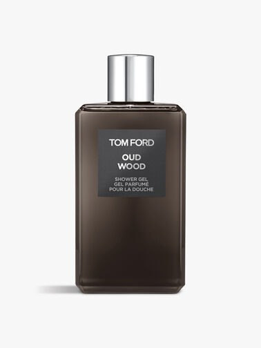 Oud Wood Shower Gel 250 ml