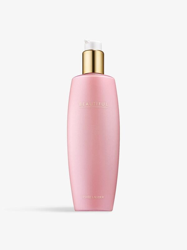 Beautiful Perfumed Body Lotion