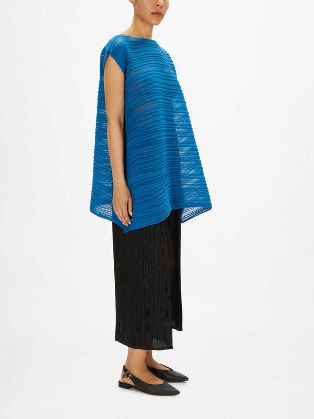 Snow Cone Knit Tunic