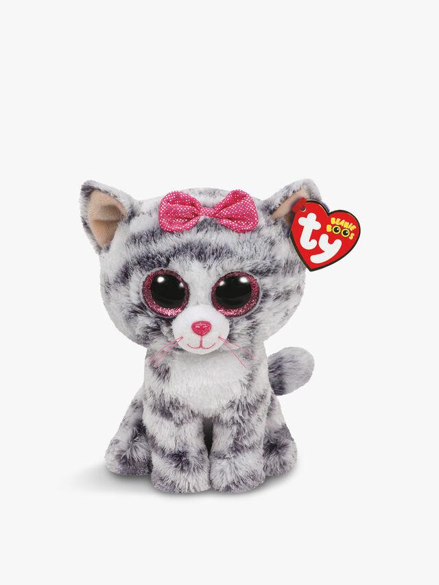 Kiki Cat Beanie Boos