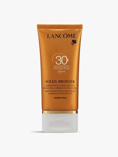 Soleil Bronzer Face Cream SPF 30