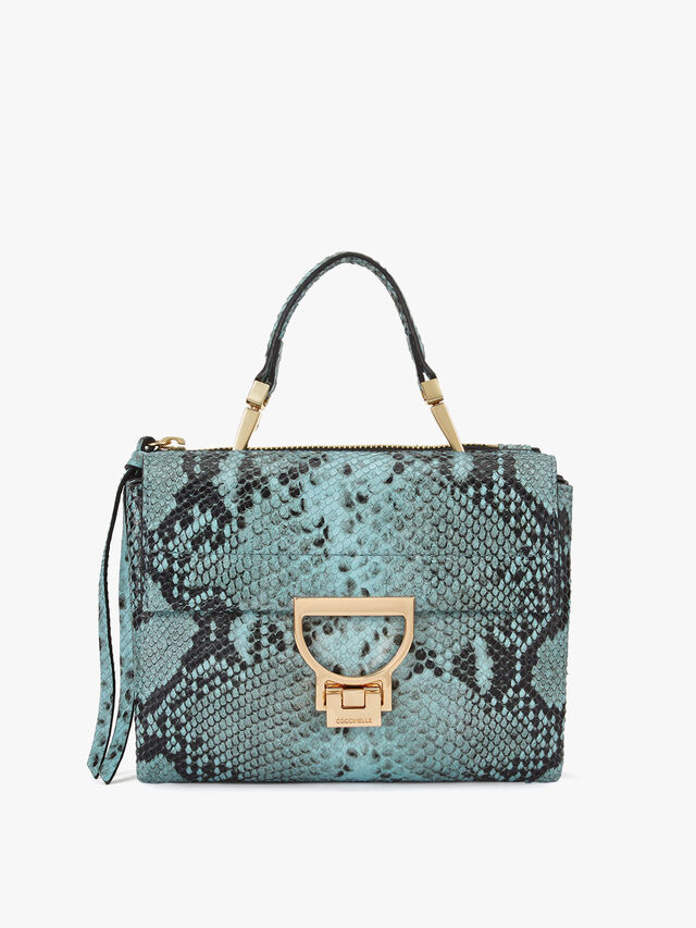 Arlettis Mini Crossbody Bag