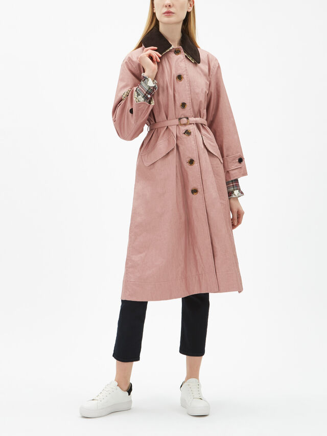 Barbour by ALEXACHUNG Mildred Casual