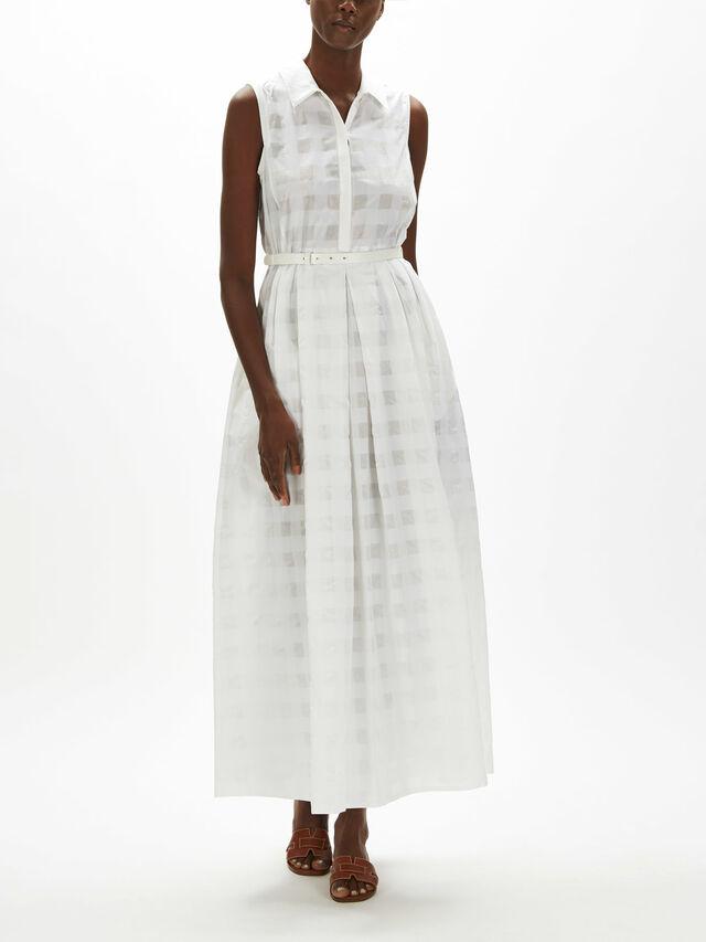Nadar Sleeveless Dress
