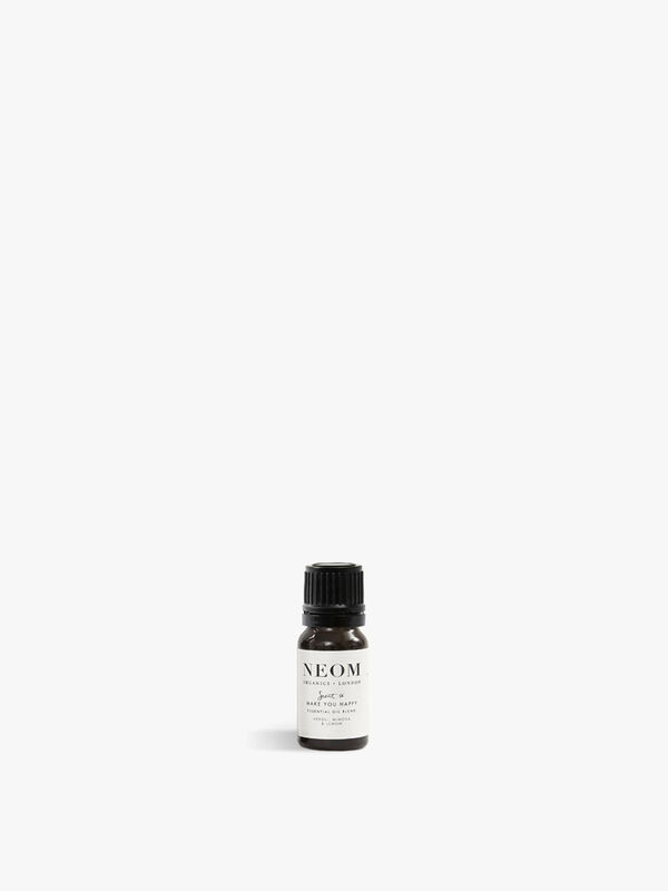 Scent to Make You Happy Essential Oil Blend