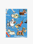 Puppy Presents Cards Pack of 6