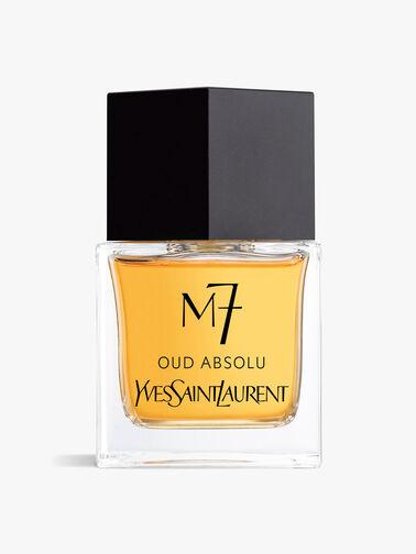 M7 Oud Absolu Eau de Toilette 80 ml