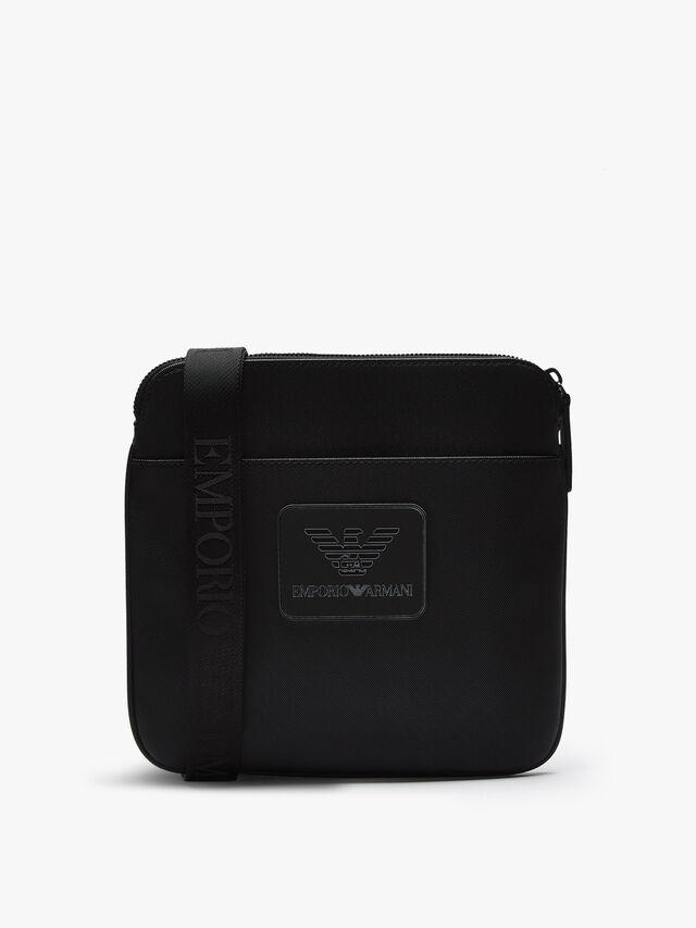 Small Crossbody PVC Bag