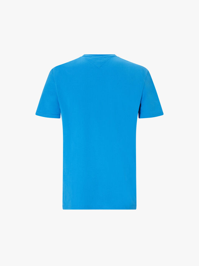 Essential Logo Cotton T-Shirt