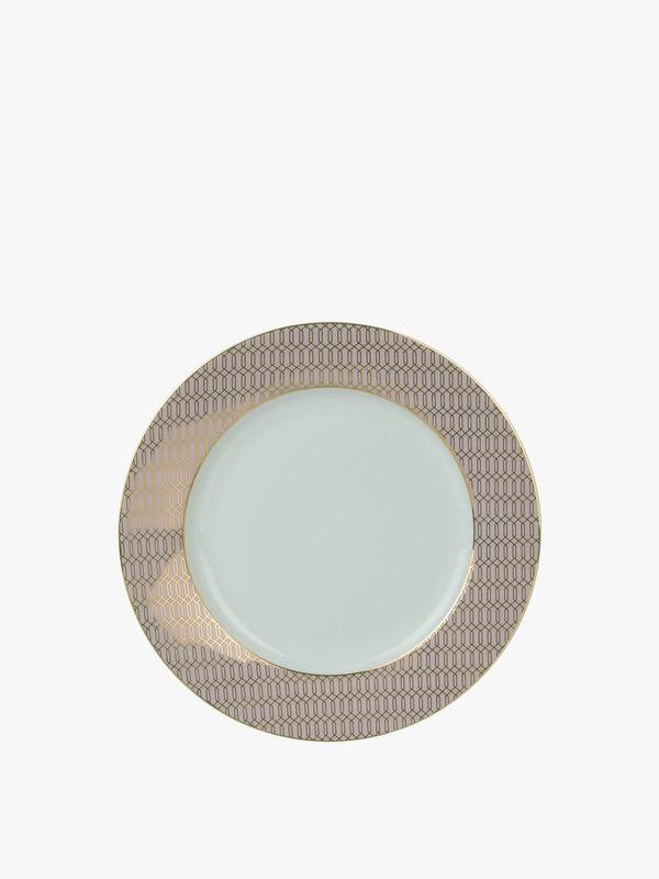 Geo Side Plate