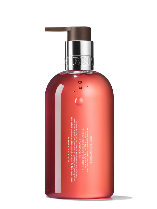 Heavenly Gingerlily Fine Liquid Hand Wash