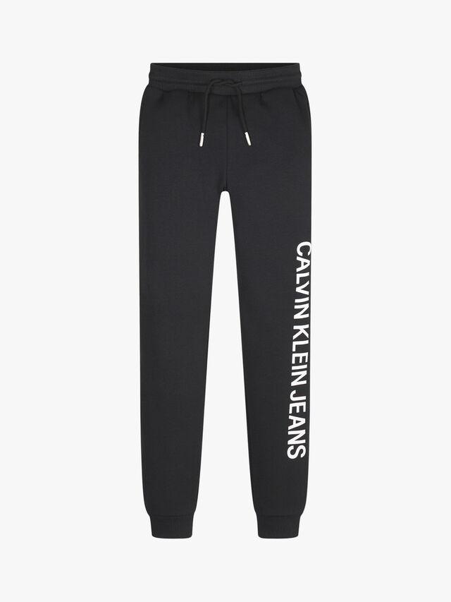 Soft Fleece Sweatpants