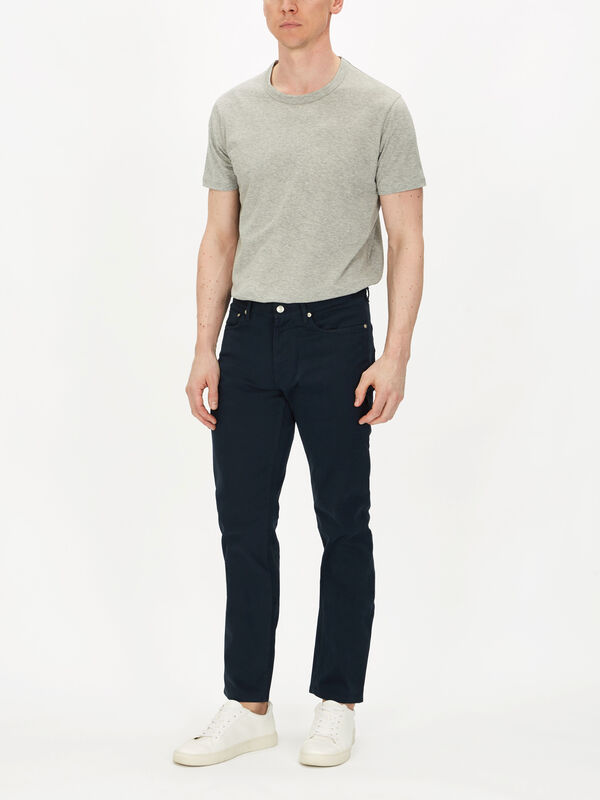 Slim Fit Tech Prep Bedford Jeans