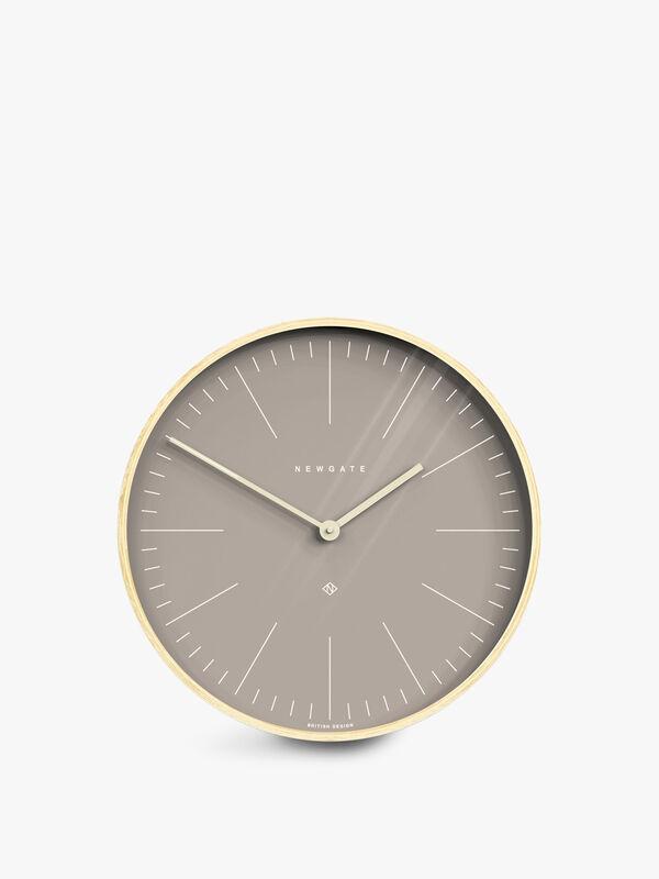 Mr Clarke Clock