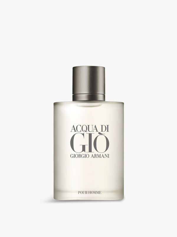 Acqua di Giò Eau de Toilette 50 ml