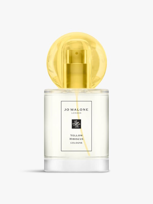 Yellow Hibiscus Cologne 30ml