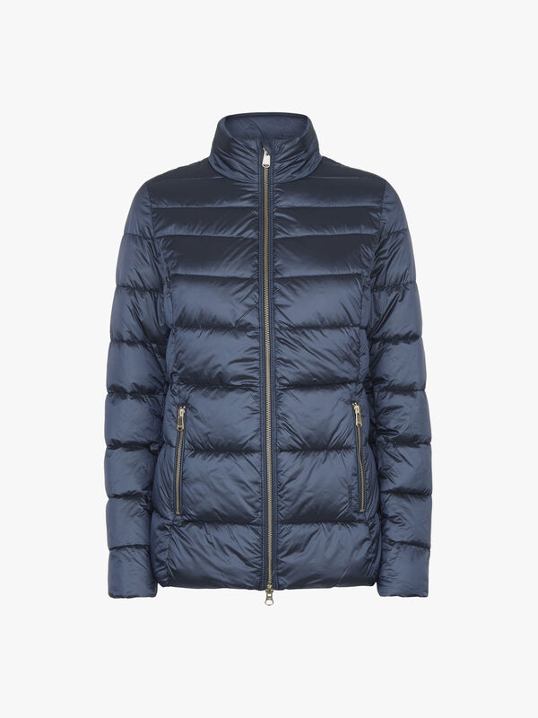 Lawyers Quilted Jacket