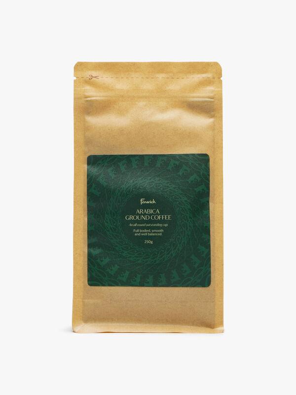Arabica Ground Coffee 250g