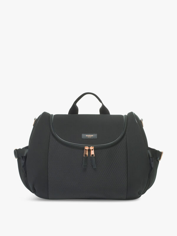 Poppy Luxe Scuba Changing Bags