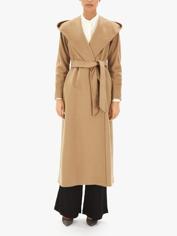 Danton Hooded Coat