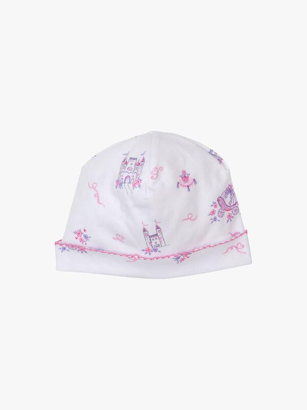 Castle Couture Hat