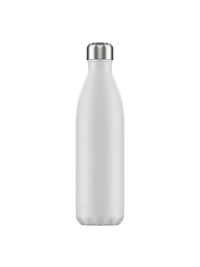 Monochrome Water Bottle 500ml