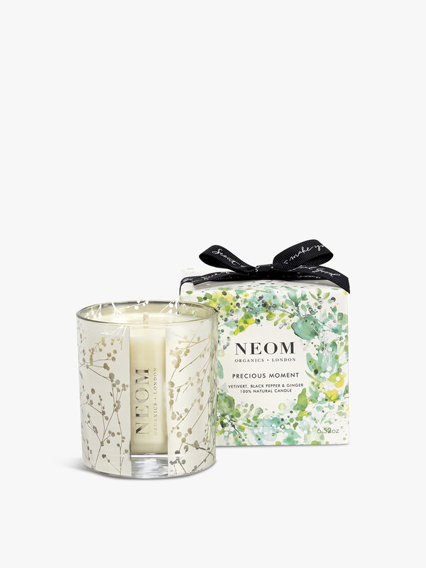 Scented Candle: Precious Moment