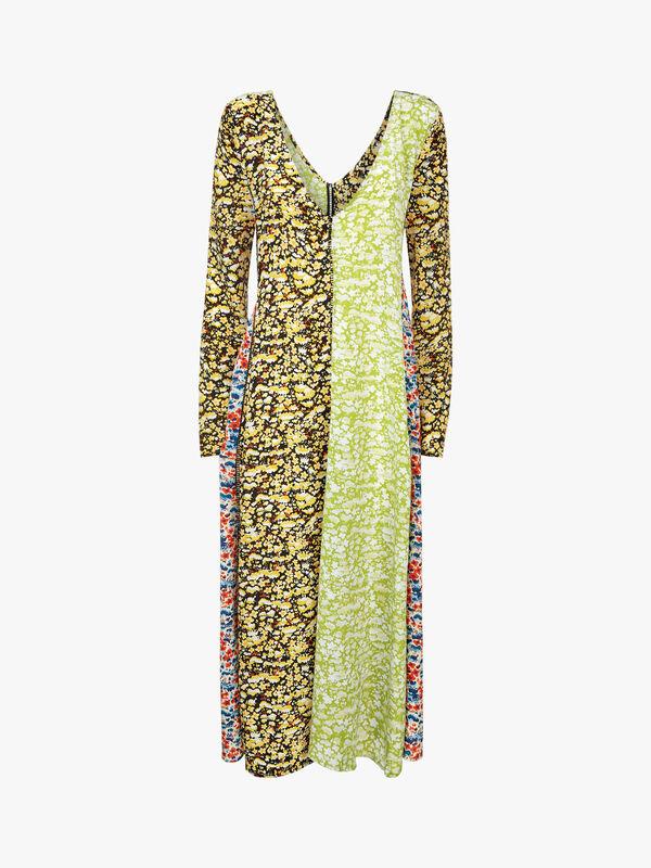 Maca Midi Dress