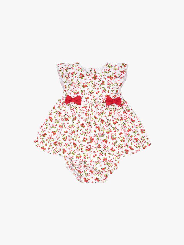 Cherry Dress