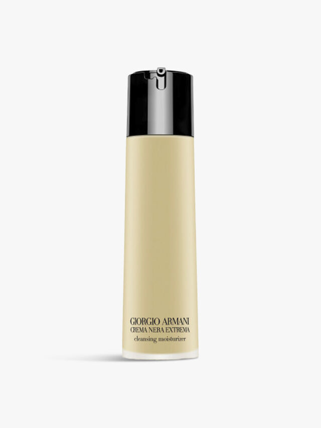 Crema Nera Supreme Balancing Oil-In-Gel Cleansing Moisturize