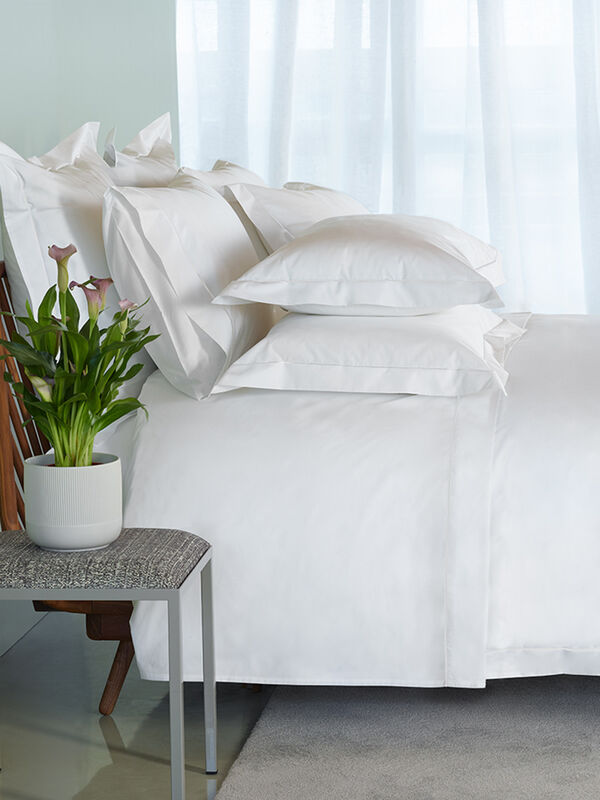 Laura Long Oxford Pillowcase
