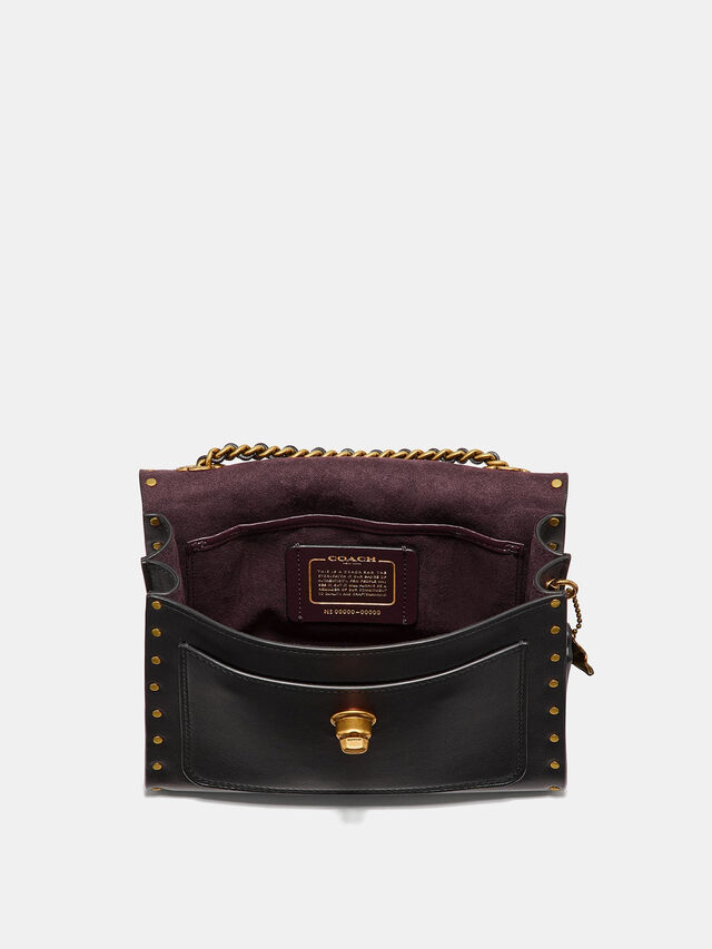 Parker Shoulder Bag