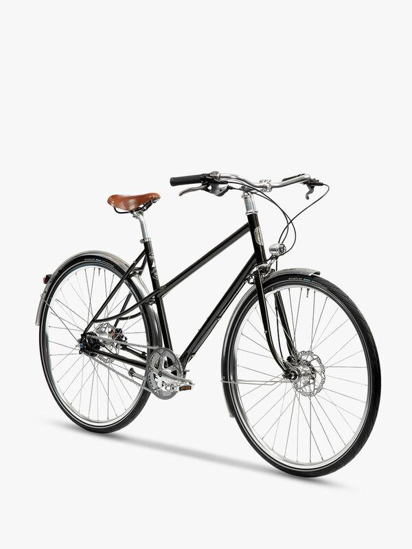 Pelago Airisto Commuter Hybrid Bike