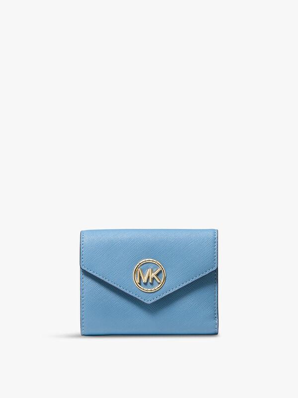 Carmen Medium Envelope Trifold