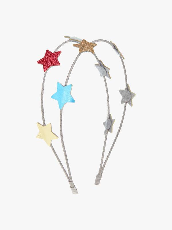 Starburst Double Alice Headband