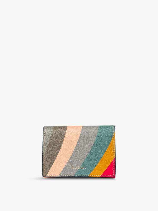 Cardholder Swirl