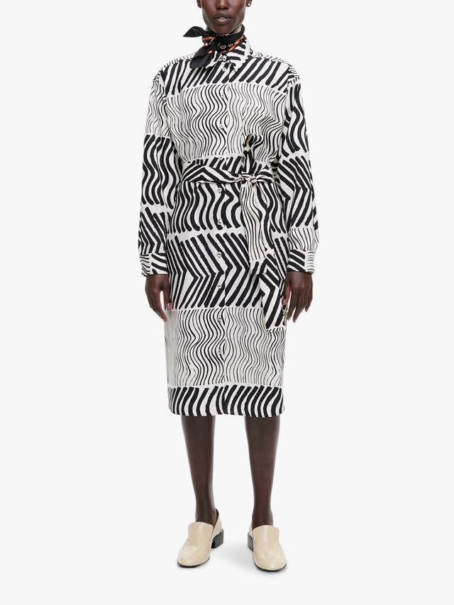 Polkue Silkkikuikka Dress
