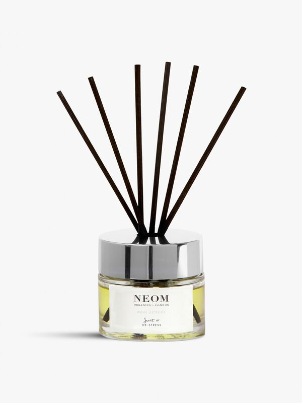 Real Luxury Reed Diffuser