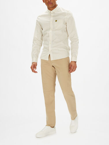 Slim-Gingham-Shirt-LW1114V