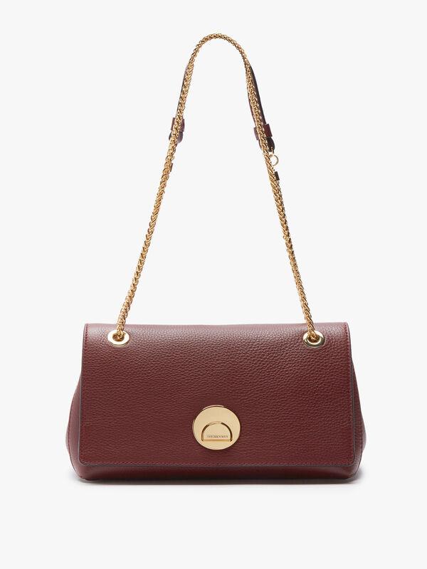 Liya Chan Crossbody Bag