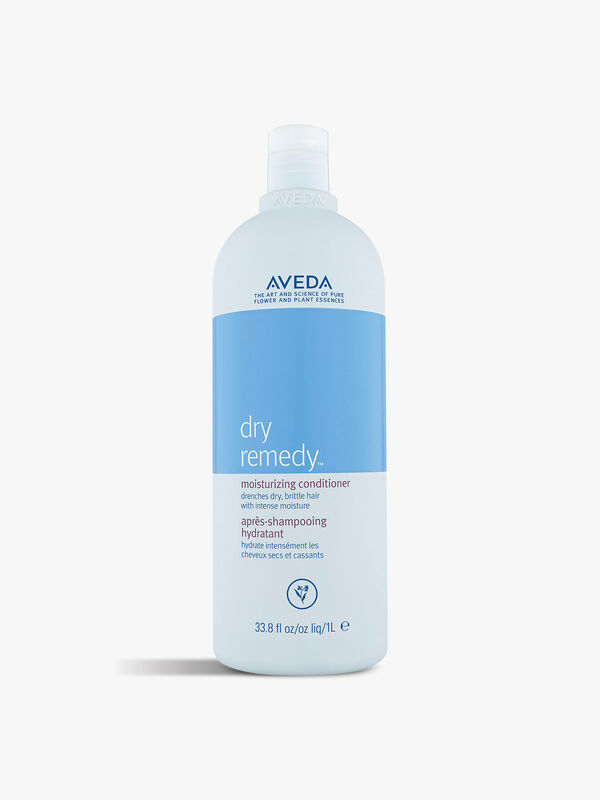 Dry Remedy Moisturizing Conditioner 1 L