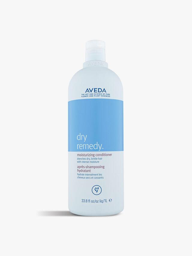 Dry Remedy Moisturizing Conditioner 1 L