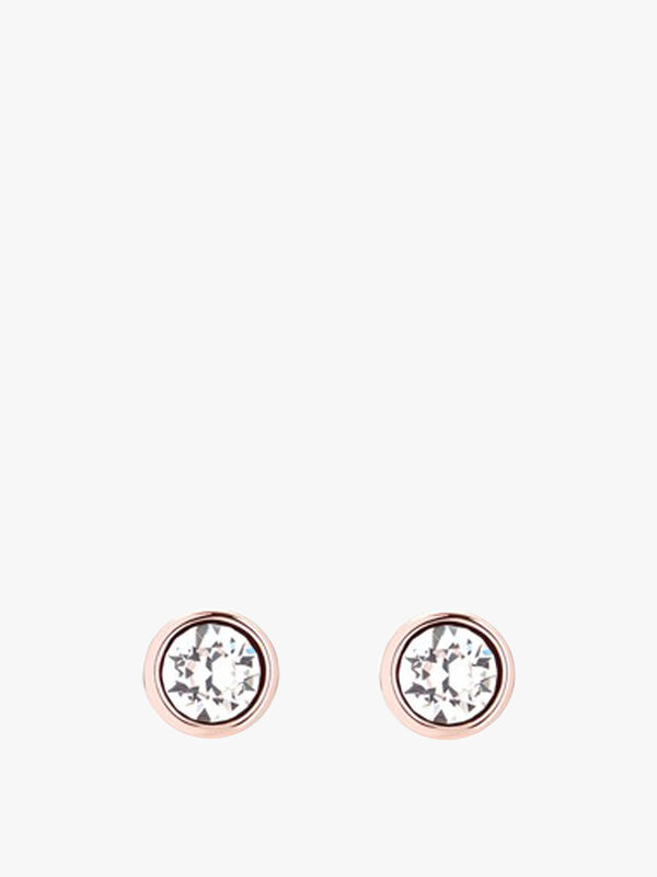 SINAA: Crystal Stud Earring
