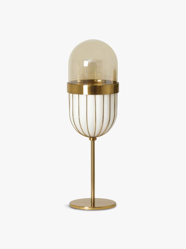 Hiram Lamp