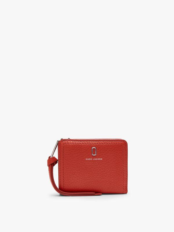 Softshot Mini Compact Wallet