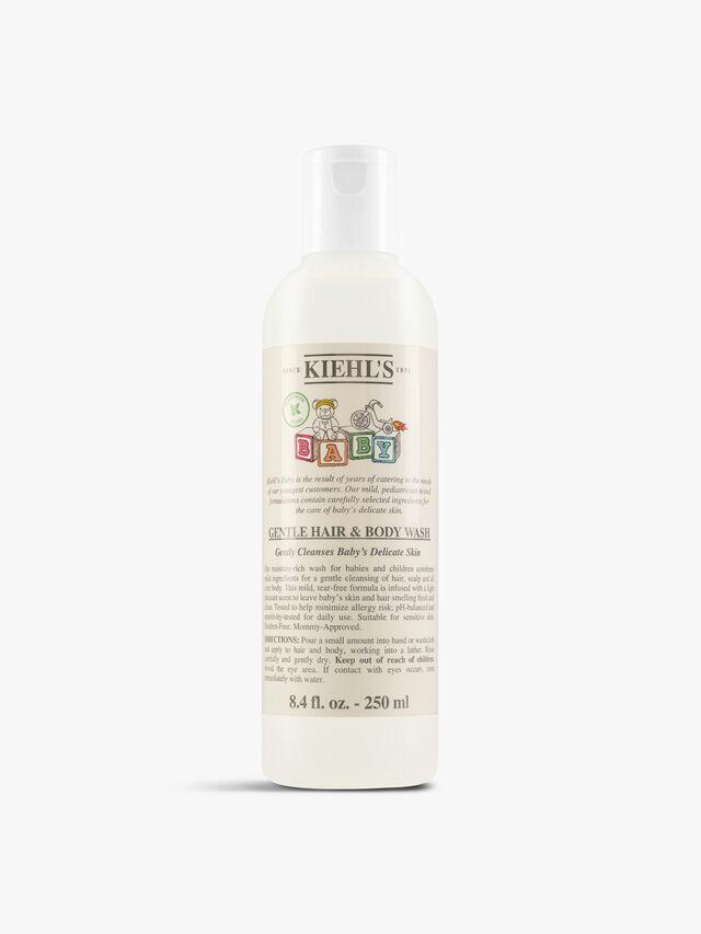 Gentle Hair & Body Wash