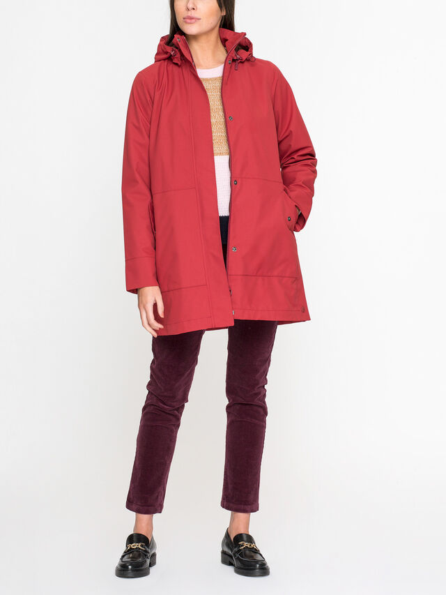Roseate Jacket
