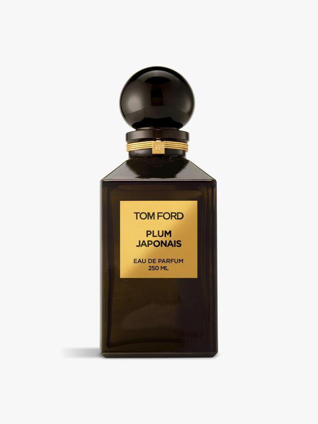 Plum Japonais Decanter Eau de Parfum 250 ml