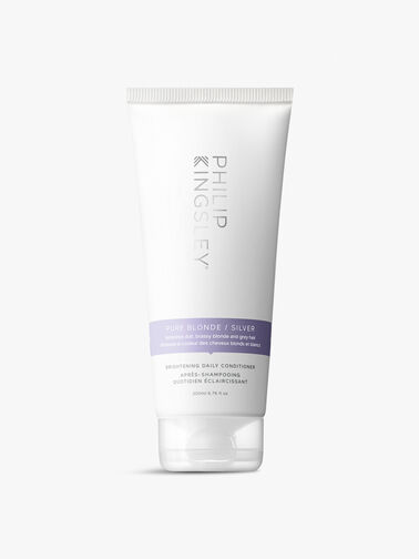 Pure Blonde/Silver Brightening Daily Conditioner 200 ml